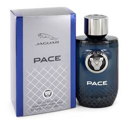 Jaguar Pace Cologne by Jaguar 2 oz Eau De Toilette Spray