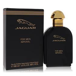Jaguar Imperial Cologne by Jaguar 3.4 oz Eau De Toilette Spray