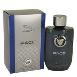 Jaguar Pace Cologne by Jaguar 3.4 oz Eau De Toilette Spray