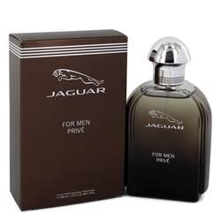 Jaguar Prive Cologne by Jaguar 3.4 oz Eau De Toilette Spray