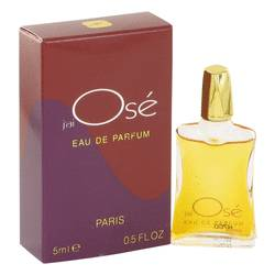 Jai Ose Perfume by Guy Laroche 0.5 oz Mini EDP