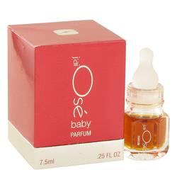 Jai Ose Baby Perfume by Guy Laroche 0.25 oz Pure Perfume