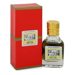 Jannet El Naeem Perfume by Swiss Arabian 0.3 oz Concentrated Perfume Oil Free From Alcohol (Unisex)