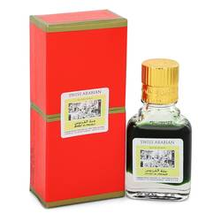Jannet El Firdaus Cologne by Swiss Arabian 0.3 oz Concentrated Perfume Oil Free From Alcohol (Unisex Givaudan)