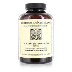Jardins D'ecrivains Turquoises Moussantes Perfume by Jardins D'ecrivains 500 gr Luxury and Refinement of the Bath Sea Salts (Unboxed)