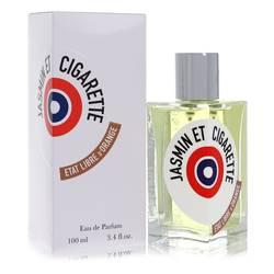 Jasmin Et Cigarette Perfume by Etat Libre D'orange 3.38 oz Eau De Parfum Spray