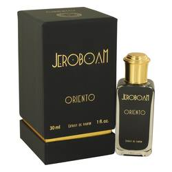 Jeroboam Oriento Perfume by Jeroboam 1 oz Extrait De Parfum Spray (Unisex)