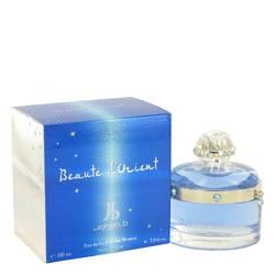 Beaute D'orient Perfume by Johan B 3.4 oz Eau De Parfum Spray