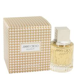 Jimmy Choo Illicit Perfume by Jimmy Choo 1.3 oz Eau De Parfum Spray