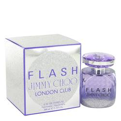Jimmy Choo Flash London Club Perfume by Jimmy Choo 3.3 oz Eau De Parfum Spray (Limited Edition)