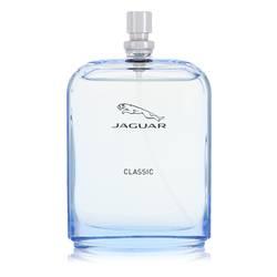 Jaguar Classic Cologne by Jaguar 3.4 oz Eau De Toilette Spray (Tester)