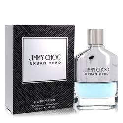 Jimmy Choo Urban Hero Cologne by Jimmy Choo 3.3 oz Eau De Parfum Spray