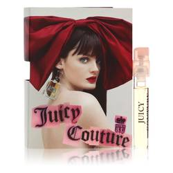 Juicy Couture Perfume by Juicy Couture 0.03 oz Vial (sample)