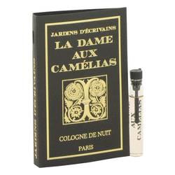 Jardins D'ecrivains La Dame Aux Camelias
