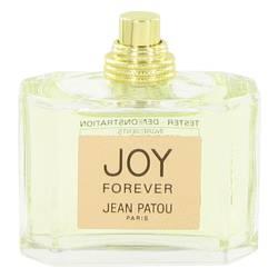 Joy Forever Perfume by Jean Patou 2.5 oz Eau De Parfum Spray (Tester)
