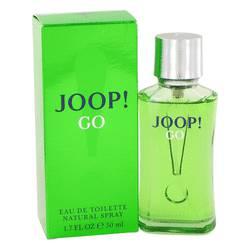 Joop Go Cologne by Joop! 1.7 oz Eau De Toilette Spray