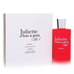 Juliette Has A Gun Mmmm Perfume by Juliette Has A Gun 3.3 oz Eau De Parfum Spray
