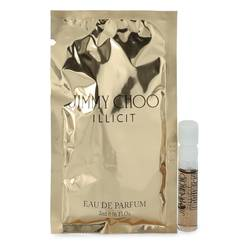 Jimmy Choo Illicit Perfume by Jimmy Choo 0.06 oz Vial (sample)