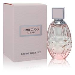 Jimmy Choo L'eau Perfume by Jimmy Choo 1.3 oz Eau De Toilette Spray