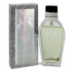 Jivago White Gold Cologne by Ilana Jivago 3.4 oz Eau De Parfum Spray