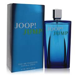 Joop Jump Cologne by Joop! 6.7 oz Eau De Toilette Spray
