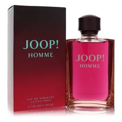 Joop Cologne by Joop! 6.7 oz Eau De Toilette Spray
