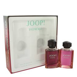 Joop Cologne by Joop! -- Gift Set - 2.5 oz Eau De Toilette Spray + 2.5 oz After Shave