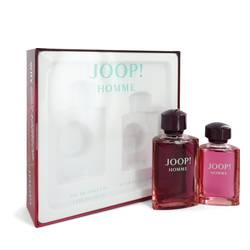 Joop Cologne by Joop! -- Gift Set - 4.2 oz Eau De Toilette spray + 2.5 oz After Shave