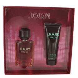 Joop Cologne by Joop! -- Gift Set - 2.5 oz Eau De Toilette Spray + 2.5 oz Shower Gel