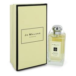 Jo Malone Peony & Blush Suede Cologne by Jo Malone 3.4 oz Cologne Spray (Unisex)