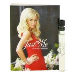 Just Me Paris Hilton Perfume by Paris Hilton 0.05 oz Vial (sample)