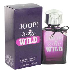Joop Miss Wild Perfume by Joop! 1.7 oz Eau De Parfum Spray