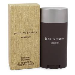 John Varvatos Artisan Cologne by John Varvatos 2.6 oz Deodorant Stick