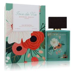 Joie De Vie Perfume by Michael Malul 3.4 oz Eau De Parfum Spray