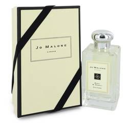 Jo Malone Basil & Neroli Perfume by Jo Malone 3.4 oz Cologne Spray (Unisex)