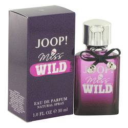 Joop Miss Wild Perfume by Joop! 1 oz Eau De Parfum Spray