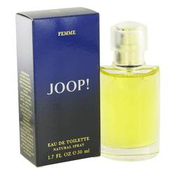 Joop Perfume by Joop! 1.7 oz Eau De Toilette Spray