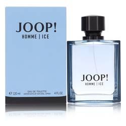 Joop Homme Ice Cologne by Joop! 4 oz Eau De Toilette Spray