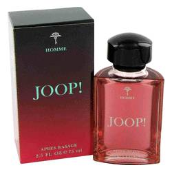 Joop Cologne by Joop! 2.5 oz After Shave