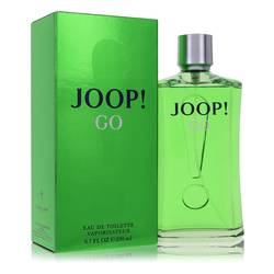 Joop Go Cologne by Joop! 6.7 oz Eau De Toilette Spray