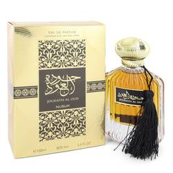 Joudath Al Oud Cologne by Nusuk 3.4 oz Eau De Parfum Spray (Unisex)