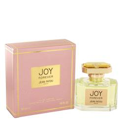 Joy Forever Perfume by Jean Patou, 1.6 oz Eau De Parfum Spray for Women joyfor17w