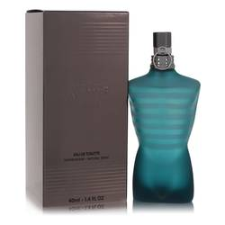 Jean Paul Gaultier Cologne by Jean Paul Gaultier 1.4 oz Eau De Toilette Spray