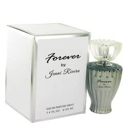Jenni Rivera Forever Perfume by Jenni Rivera 3.4 oz Eau De Parfum Spray