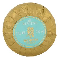 Je Reviens Perfume by Worth 2.6 oz Soap