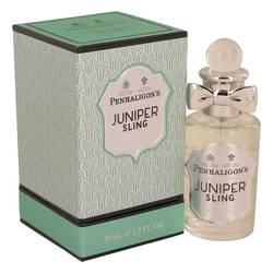 Juniper Sling Perfume by Penhaligon's 1.7 oz Eau De Toilette Spray (Unisex)