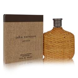 John Varvatos Artisan Cologne by John Varvatos 4.2 oz Eau De Toilette Spray