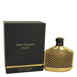 John Varvatos Oud Cologne by John Varvatos 4.2 oz Eau De Parfum Spray