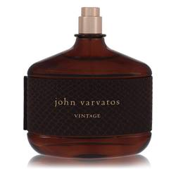 John Varvatos Vintage Cologne by John Varvatos 4.2 oz Eau De Toilette Spray (Tester)