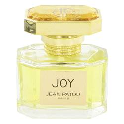 Joy Perfume by Jean Patou 1 oz Eau De Parfum Spray (unboxed)